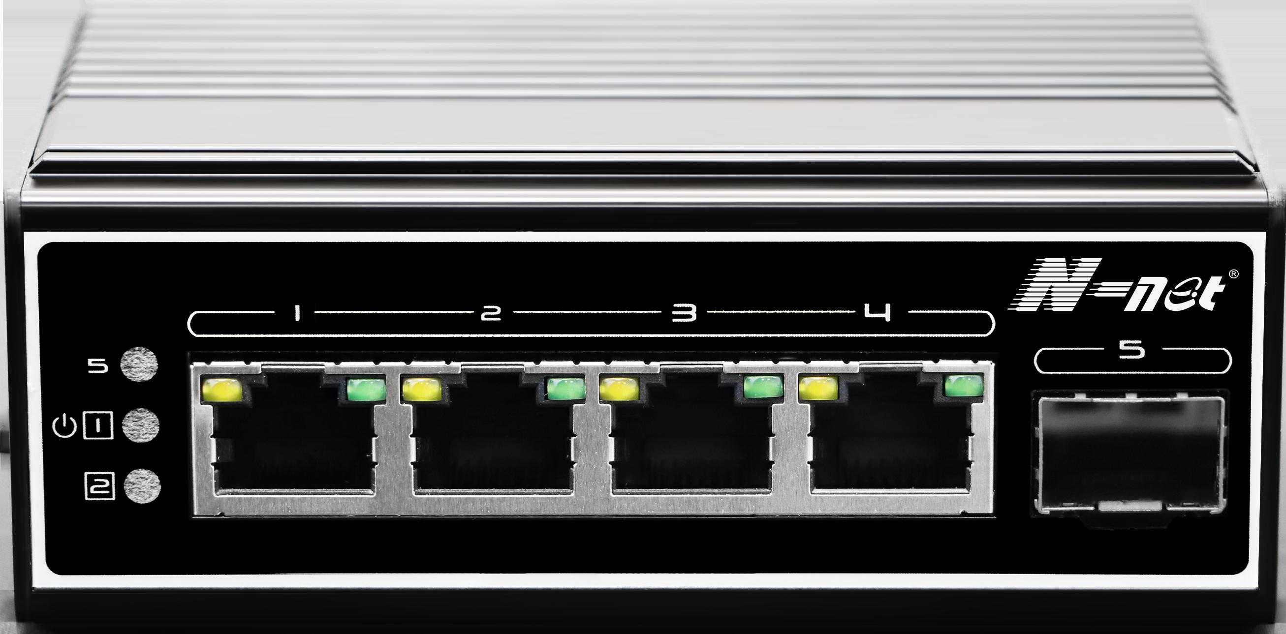 NIE6041SG 5口全千兆交换机