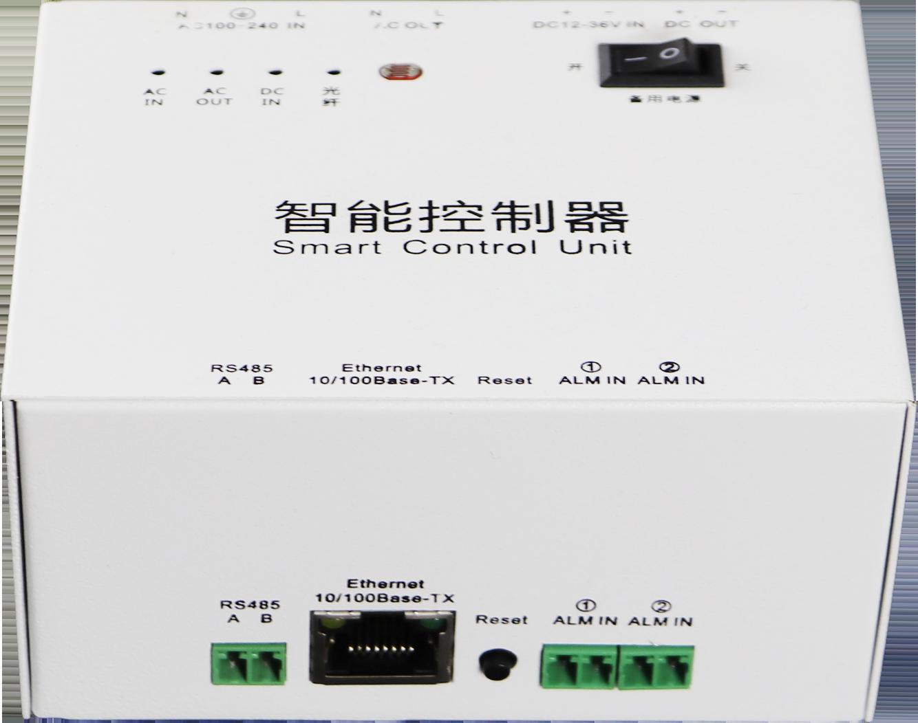 智能監控箱控制單元 NPBM03