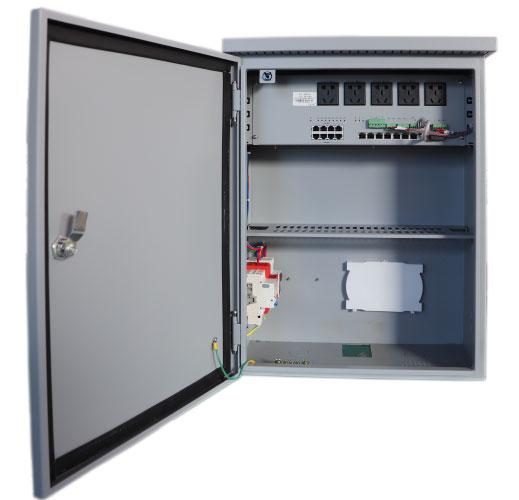 智能監控箱 NPBYC01